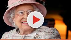 Queen Elizabeth makes a joke about Trump