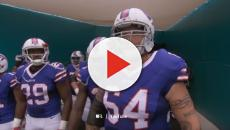 Richie Incognito to retire from NFL through ill health