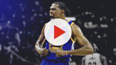 NBA : La douche froide pour les Warriors à Utah (+40) !