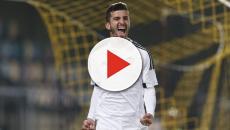 Real Madrid con rivales en la carretera