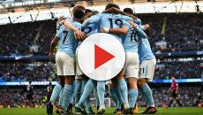 Manchester City pierde en el derby y no logra asegurar la Premier League