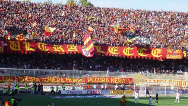 Lecce, torna la fiducia: ottima la prevendita