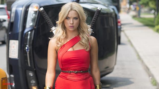 Filmes e séries para assistir na Netflix com a participação da Ashley Benson