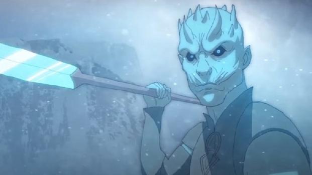 VÍDEO: ¿Te gustaría ver Juego de Tronos en anime?