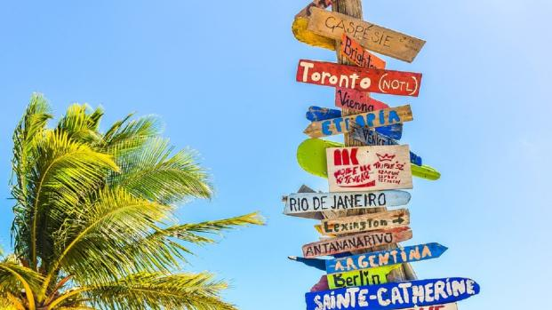 Vorrei ma posso: le mete turistiche più belle ed economiche
