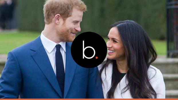 Guest list of Harry and Meghan's wedding is full of surprises