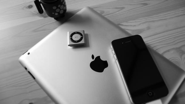 Apple agrega soporte multiusuario a su nuevo dispositivo
