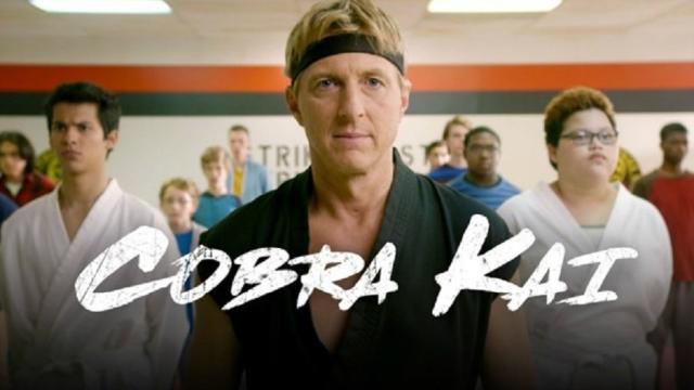 'Cobra Kai': La famosa saga de Karatekas está de vuelta