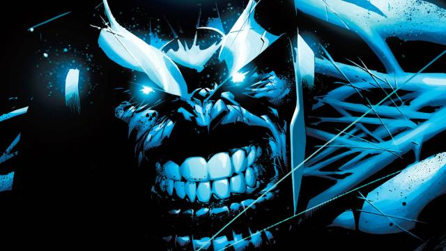 ¿Por qué Thanos es el villano favorito de Marvel Comics?