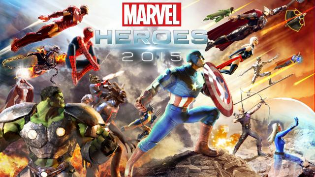 Marvel Heroes Omega': Will it ever get another chance?