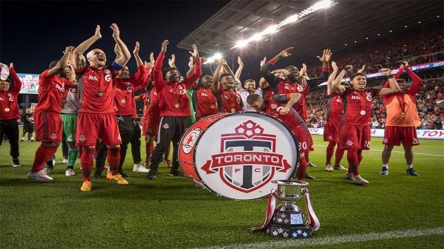 Previa: Toronto FC listo para actuar
