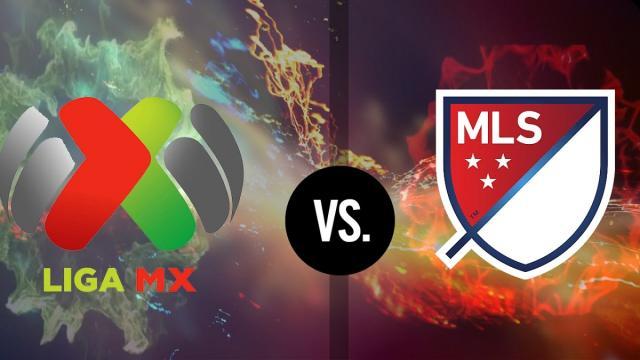 Los equipos de la MLS no pueden igualar el éxito
