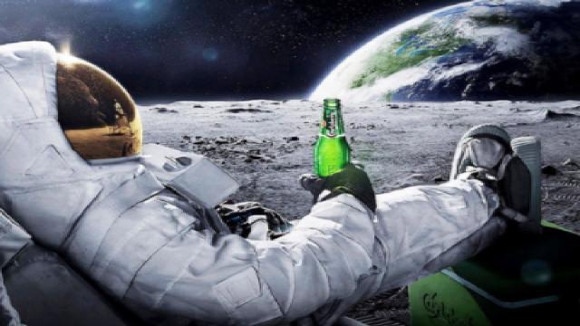 Vacanza nello spazio? Ecco quanto costerà