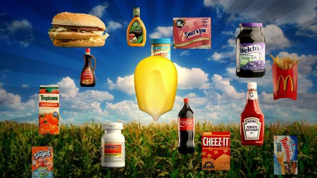 La fructosa es un veneno para los niños