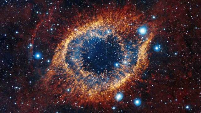 El telescopio Kepler encontró una Supernova