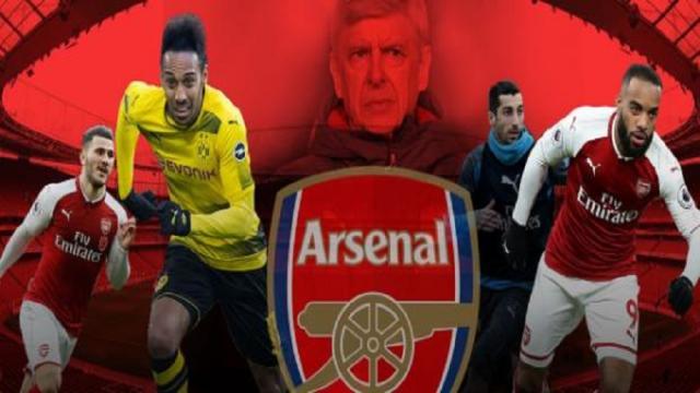 Arsenal intensifica su interes en el Barcelones