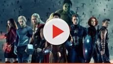 'Avengers: Infinity War' sets a milestone
