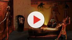 Tutankamón restauró el culto y arquitectura de los templos abandonados