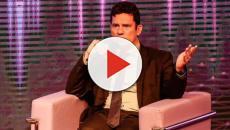 Vídeo: Sérgio Moro revela o que pensa sobre ator que o interpretou em filme