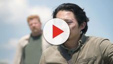 The Walking dead: Gleen reaparece de una forma inesperada