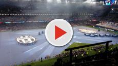UEFA Champions League shockers