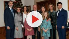 La Infanta Elena se divierte con las criticas a la reina Letizia