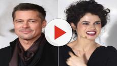 Gossip, Brad Pitt dimentica Angelina Jolie: ecco chi è la nuova fiamma