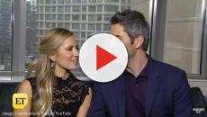 'Bachelor' couple Arie Luyendyk Jr. & Lauren Burnham head to Marriage Bootcamp?
