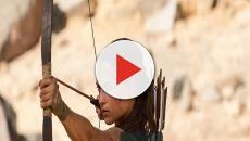 El entrenamiento de Alicia Vikander para transformarse en Lara Croft