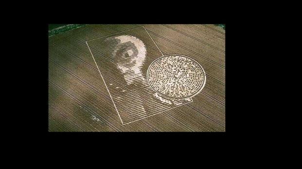 Extraterrestres responden mensaje de la NASA