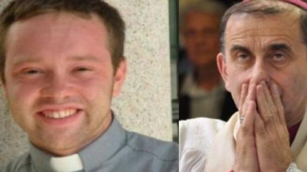 Ragazzo 15enne sessualmente molestato da un prete: il vescovo sapeva tutto