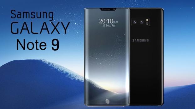 Samsung podría tener dos ases en la manga