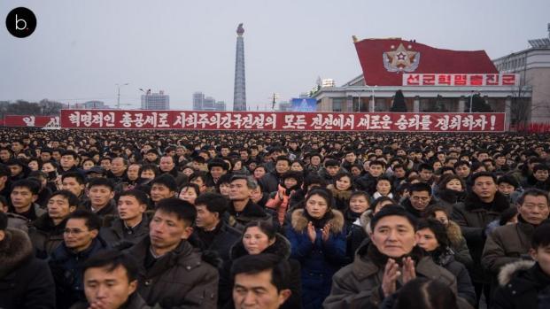 Point de vue sur la crise nord-coréenne