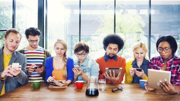 I Millennials preferiscono la carta stampata