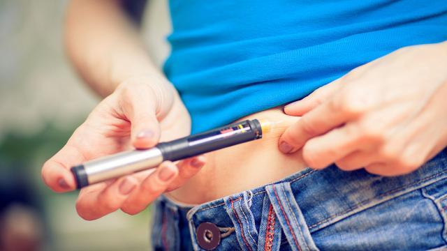 La glucosa en ayunas influye en la pérdida de peso
