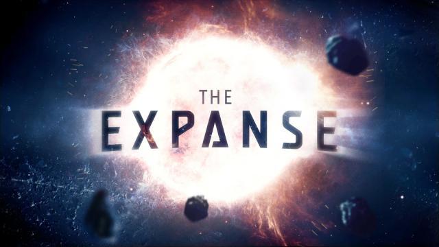 The Expanse - Finalmente la serie de ciencia ficción continúa
