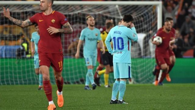 ¡Nada es mejor en el FC Barcelona!