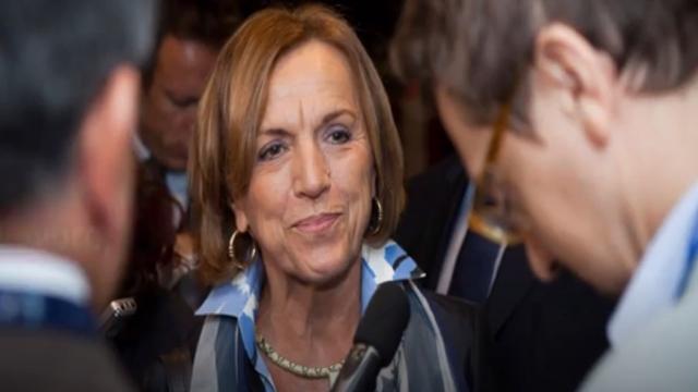 Pensioni, Elsa Fornero: 'Speriamo Salvini non faccia danni'