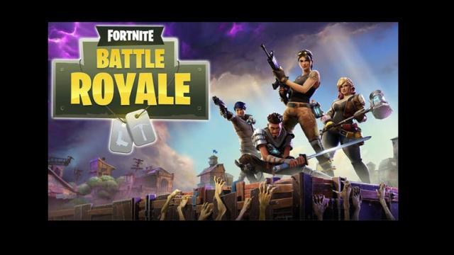 Servidores 'Fortnite: Battle Royale' a mantenimiento mañana, 11 de abril
