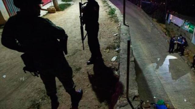 El precio de la violencia en México