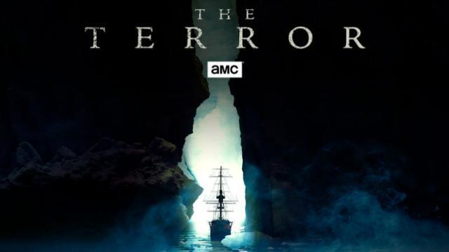 ¿Se encuentra un monstruo en 'The Terror'?