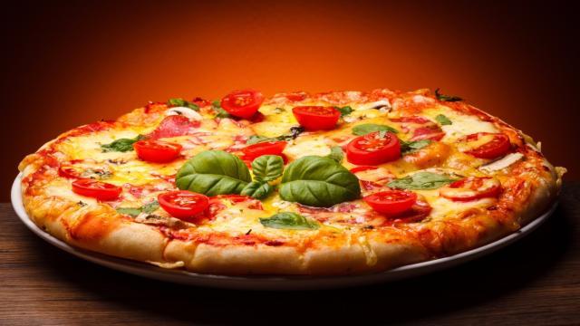 Slice ayuda a las pizzerías locales a conectarse y a luchar contra Domino's