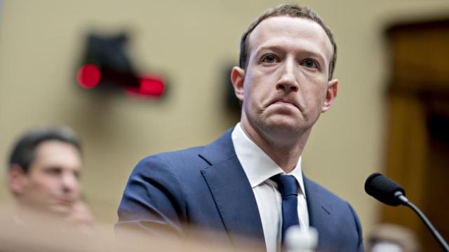 Facebook requiere identidades verificadas para futuros anuncios políticos