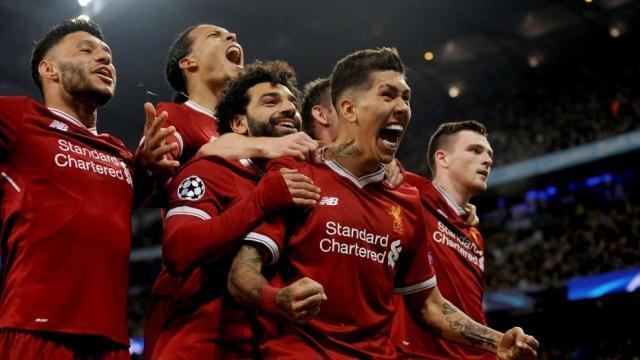 Champions League: ¿Por qué Liverpool no temerá a nadie? Chris Waddle