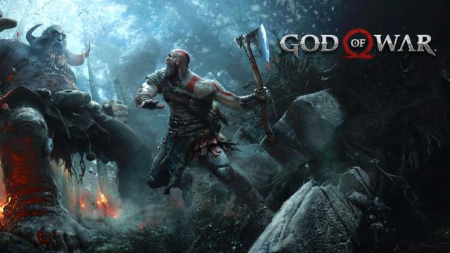 Las reseñas de 'God of War' se aproximan muy pronto