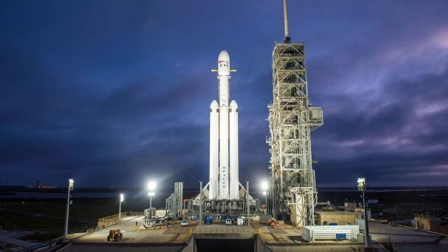 Inversiones millonarias en Startups espaciales en el 2018, dice un nuevo informe