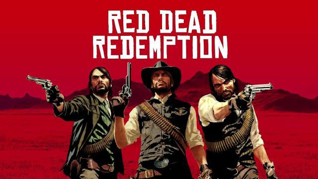 Red Dead Redemption está obteniendo un Boost Gráfico en Xbox One X