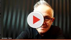 Sérgio Cursino afirma que foi preciso se reinventar