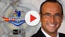 Le Corrida torna su Rai Uno con Carlo Conti, dove rivederla? - VIDEO