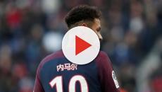 Neymar faz revelação sobre o Barcelona